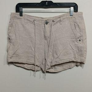 Gap  Linen Shorts
